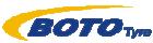 Logotipo BOTO