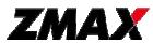 Logotipo ZMAX