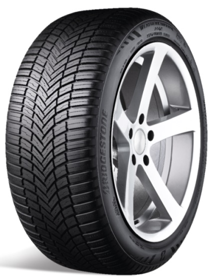 BRIDGESTONE 255/45YR18 103Y XL A005 WEATHER CONTROL