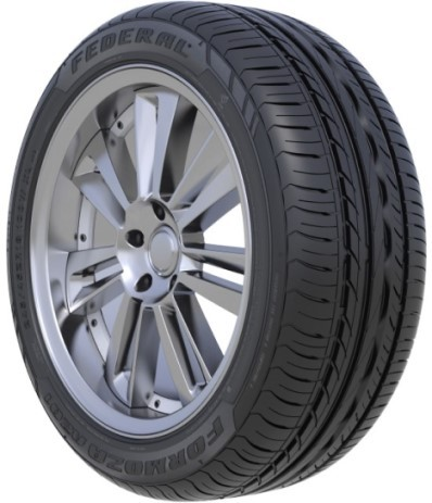 FEDERAL 225/45ZR17 94W XL FORMOZA AZ01