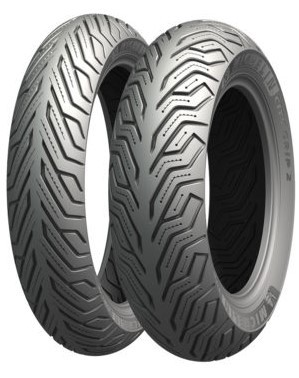 MICHELIN 100/90-14 57S REINF.CITY GRIP 2