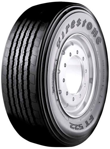 FIRESTONE 385/65R22,5 160K/158L FT522+ FRT