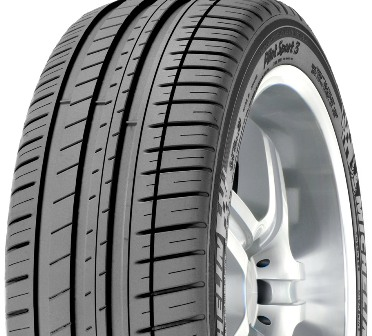 MICHELIN 225/40ZR18 92Y XL PILOT SPORT PS3 ZP