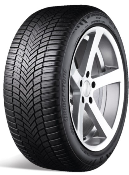 BRIDGESTONE 215/55WR17 98W XL A005 WEATHER CONTROL