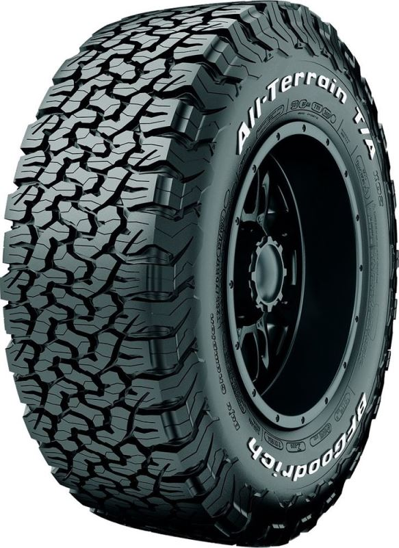 BF GOODRICH 235/70SR16 104/101S ALL TERRAIN T/A KO2