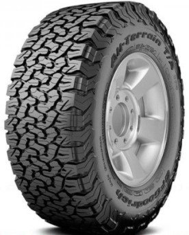 BF GOODRICH 315/70SR17 121/118S ALL TERRAIN T/A KO2