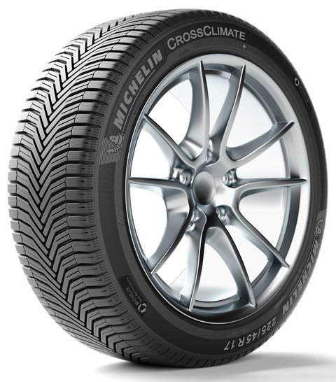 MICHELIN 245/45YR18 96Y CROSSCLIMATE+