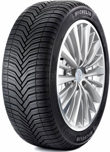MICHELIN 235/50VR18 101V XL CROSSCLIMATE SUV