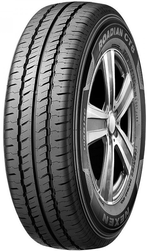 NEXEN 195/60R16C 99/97H ROADIAN CT8