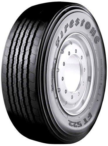 FIRESTONE 385/55R22,5 160K/158L FT522+