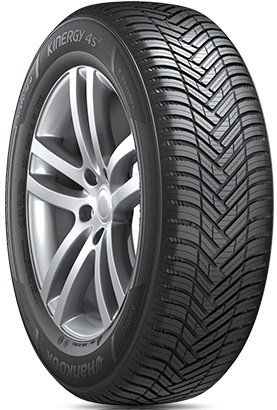 HANKOOK 235/55WR17 103W XL H750 KINERGY 4S2