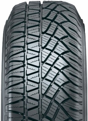 MICHELIN 235/55VR18 100V LATITUDE CROSS