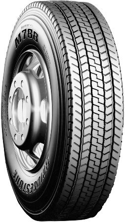 BRIDGESTONE 215/75R17,5 126/124M M788 V-STEEL MIX