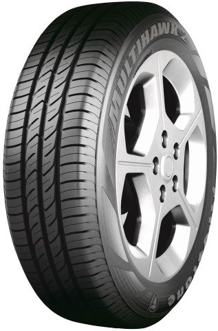 FIRESTONE 165/60HR14 75H MULTIHAWK-2