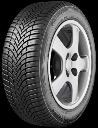 FIRESTONE 215/60VR16 99V XL MULTISEASON-2