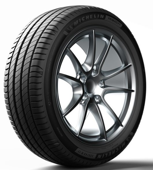 MICHELIN 215/50WR17 91W PRIMACY-4