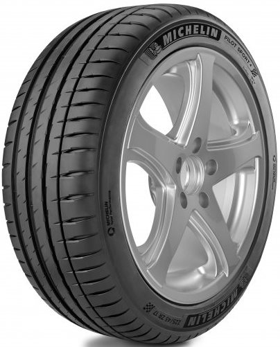 MICHELIN 205/45VR17 88V XL PILOT SPORT PS4 G1