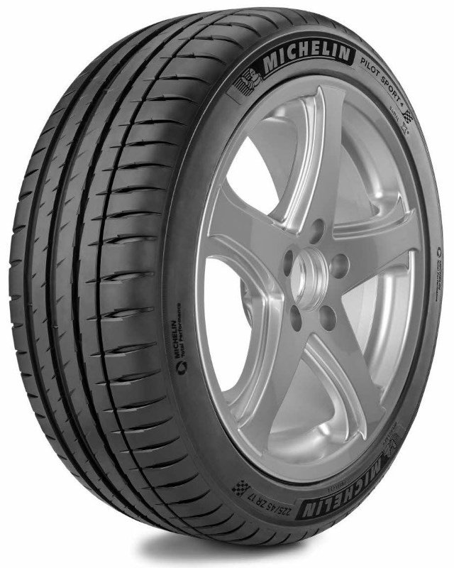 MICHELIN 265/35YR21 101Y XL PILOT SPORT PS4S (TO)