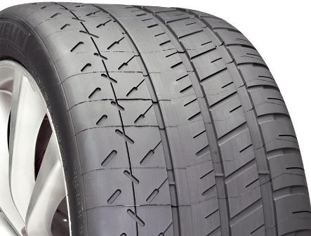 MICHELIN 285/30ZR18 93Y PILOT SPORT CUP DOT2012