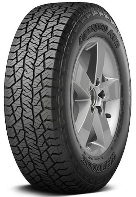HANKOOK 225/75TR16 108T XL RF11 DYNAPRO AT2