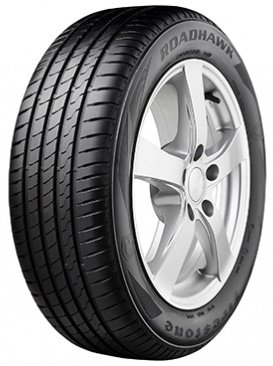 FIRESTONE 225/65HR17 102H ROADHAWK
