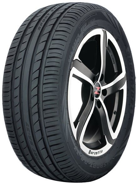 GOODRIDE 215/45ZR17 91W XL SPORT SA37