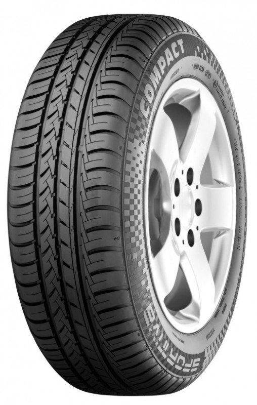 SPORTIVA 165/70TR14 85T XL COMPACT DOT2017