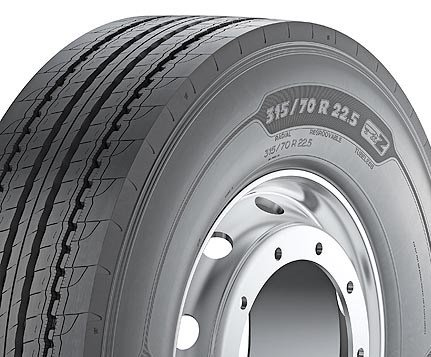 MICHELIN 295/60R22,5 150/147L X LINE ENERGY Z