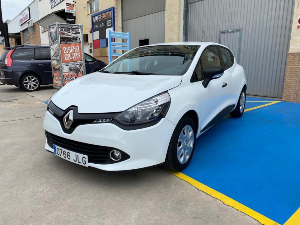 Renault Clío