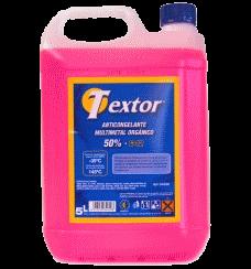 Refrigerante 30% Rosa Textor 5L